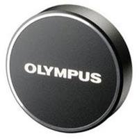 Olympus LC-48B Capuchon d'objectifs - Noir