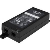 Cisco Touch10 PoE power injector Adaptateur et injecteur PoE - Noir