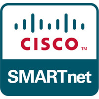 Cisco SMARTnet Garantie- en supportuitbreiding