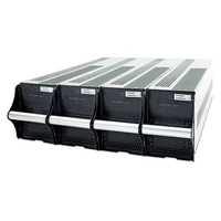 APC Symmetra PX Battery Module Batterie de l'onduleur - Noir