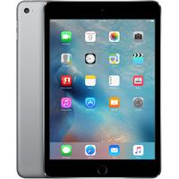 Apple iPad mini 4 Tablet - Grijs