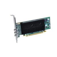 Matrox La triple-moniteur M9138 LP PCIe x16 offre des images de qualité irréprochable sur trois moniteurs .....