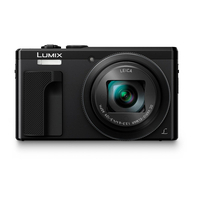 Panasonic Lumix DMC-TZ80 Caméra digitale - Noir