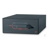 APC Service Bypass Panel- 200/208/240V; 100A; MBB; Hardwire input/output Unités d'alimentation d'énergie