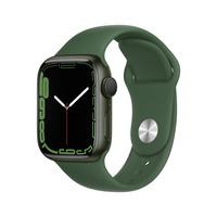 Apple Watch Series 7 (2021) GPS 41mm Green Smartwatch