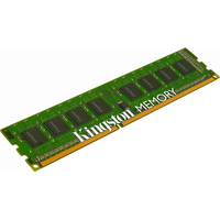 Kingston Technology ValueRam Mémoire RAM
