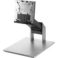 HP Socle inclinable pour ordinateur tout-en-un EliteOne 800 G3 - Noir,Argent