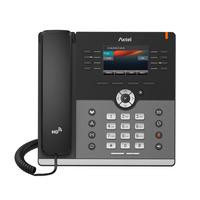 Axtel IP Phone AX-500W Téléphone IP - Noir