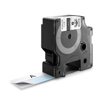 DYMO 24mm RHINO Self-Laminating Vinyl tape Ruban d'impression - Blanc