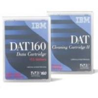 IBM 46C1937 - Cleaning Cartridge Tape, 4mm DAT 320, DAT320 Cartouche de nettoyage