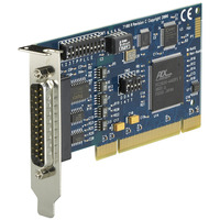 Black Box Cartes PCI RS232/V.24, V.11/RS-422 et RS-485 Adaptateur Interface - Bleu