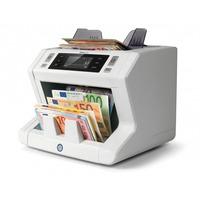 Safescan 2665-S Geldtellers - Wit