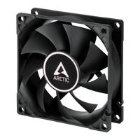 ARCTIC F8 Cooling - Zwart
