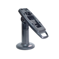 ENS Locking Complete POS Stand - Noir