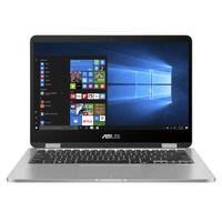 ASUS VivoBook TP401MA-EC328T-BE - AZERTY Portable - Gris