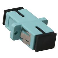 ACT EA1024 Adaptateurs de fibres optiques - Couleur aqua