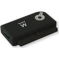 Ewent Convertisseur USB 3.1 Gen1 (USB 3.0) à IDE / SATA - rev1 Adaptateur Interface - Noir