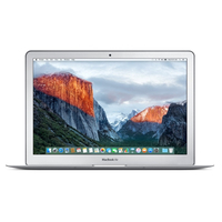 Apple MacBook Air Air Portable - Argent