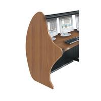 Middle Atlantic Products LD Series 50' Side Panels, HM Bureau