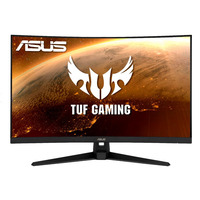 ASUS TUF Gaming VG328H1B Moniteur - Noir