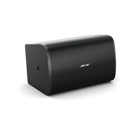 Bose DM10S-Sub Luidspreker - Zwart