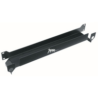Middle Atlantic Products Horizontal Cable Tray, 1 RU Kabel laden