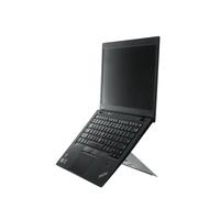 R-Go Tools R-Go Riser Attachable Laptopstandaard, verstelbaar, zwart Laptop steun