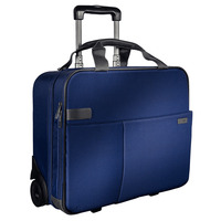 Leitz Complete Smart Carry-On Trolley Bagagetassen