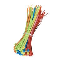 Black Box Mini Nylon Cable Ties Kabelbinder
