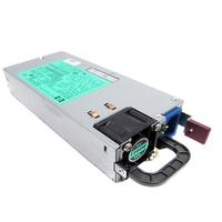 Hewlett Packard Enterprise Power Supply 1200W **Refurbished** Gestabiliseerde .....