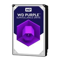 Western Digital Purple Interne harde schijf