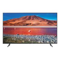 Samsung Series 7 UE55TU7100W Led-tv - Koolstof