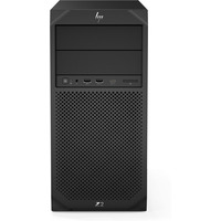 HP Z2 G4 - Zwart Pc