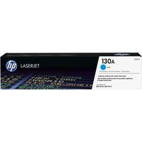 HP Cartouche decyan d'origine LaserJet 130A Toner