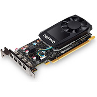 HP NVIDIA Quadro P620 2-GB grafische kaart Videokaart