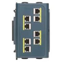 Cisco 8 x 10/100 TX, 2.8 W, 1 kg Netwerkswitch module
