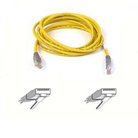 Belkin Patch Cable Cross Wired 1m Netwerkkabel