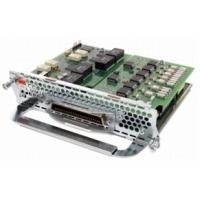 Cisco 4-port BRI S/T digital voice/fax expansion module Module de réseau voix