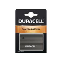 Duracell Camera batterij - Canon (1 st) - Grijs