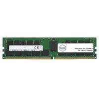 DELL 32 GB gecertificeerde, geheugenmodule — 2Rx4 DDR4 RDIMM 2400MHz RAM-geheugen - Groen