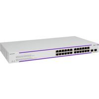 Alcatel-Lucent Omni2220 Switch - Blanc
