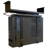 Neomounts by Newstar PC bureausteun Cpu steun - Zwart