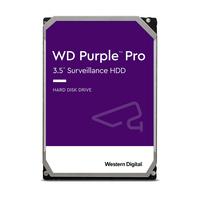 Western Digital Purple Pro Interne harde schijf