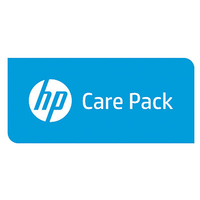Hewlett Packard Enterprise Care Pack Service for HP-UX and OpenVMS Training Cours .....
