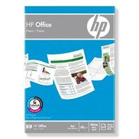 HP Office Paper-500 sht/A4/210 x 297 mm, 5 pack Papier - Wit