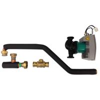 APC Pump DP Control 208-230V 50/60Hz Hardware koeling accessoire - Zwart,Grijs