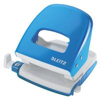 Leitz NeXXt Series Metal Office Hole Punch Perforateur - Bleu