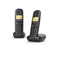 Gigaset A270 Duo DECT-telefoon - Zwart