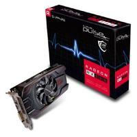 Sapphire Radeon RX 560 2GD5 Videokaart - Zwart