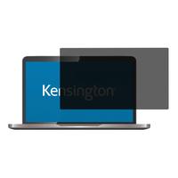 """Kensington Privacy filter - 2-weg verwijderbaar voor 17"""" laptops 16:10 Schermfilter"""